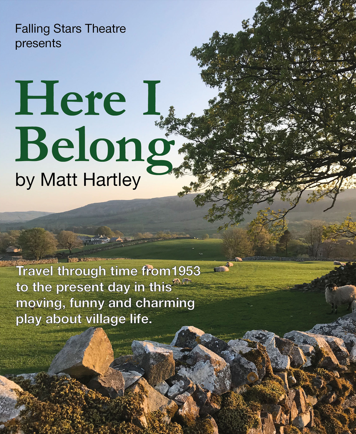 Here belong i by Falling Stars Theatre