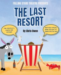 The Last Resort by Falling Stars Theatre