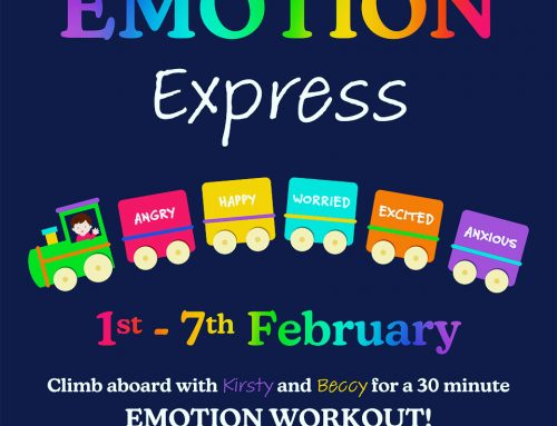 Emotion Workout