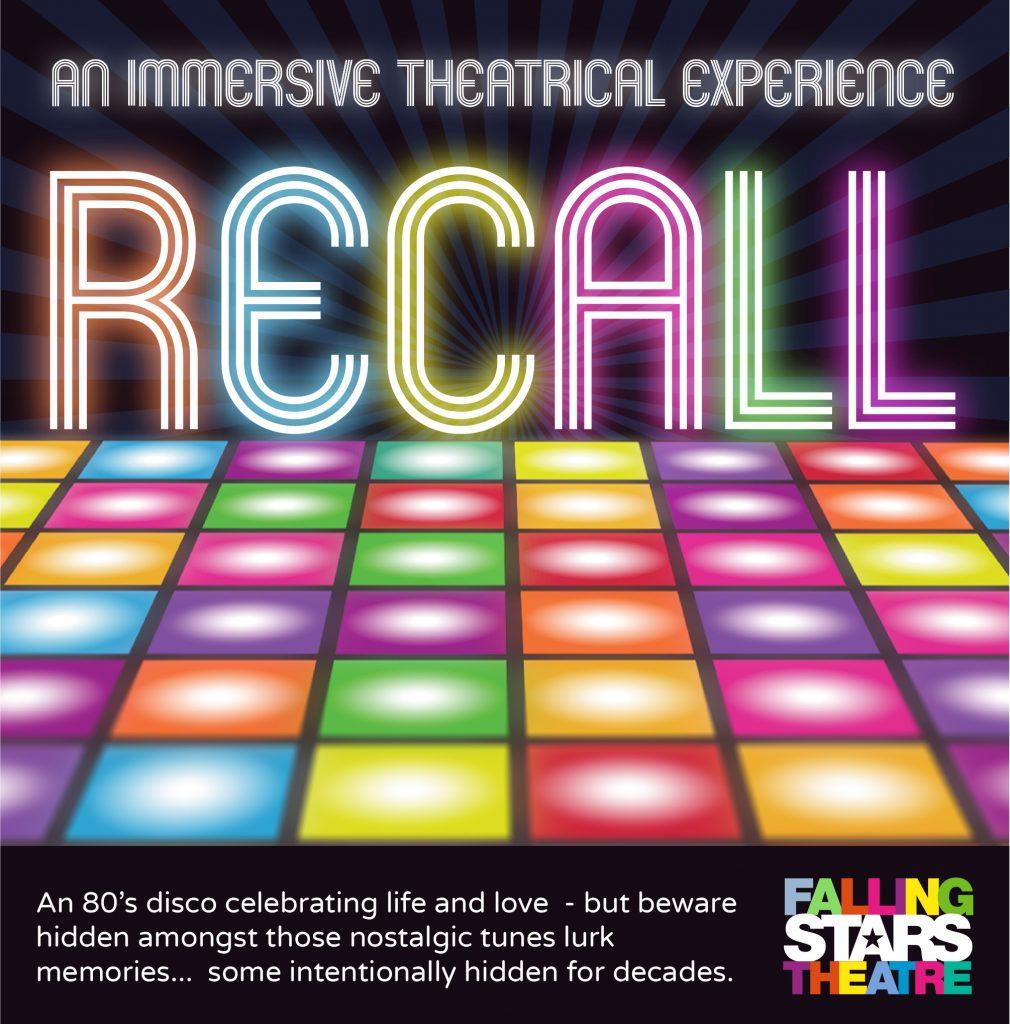 Recall - Falling Stars Theatre